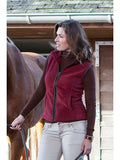 Baleno SALLY Ladies Fleece Gilet - reid outdoors