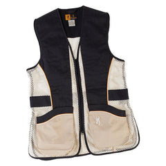 Browning Team Lady Ambi Shooting Vest - reid outdoors