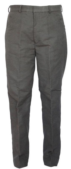 CLYDE VALLEY- MENS MOLESKIN TROUSERS- LOVAT