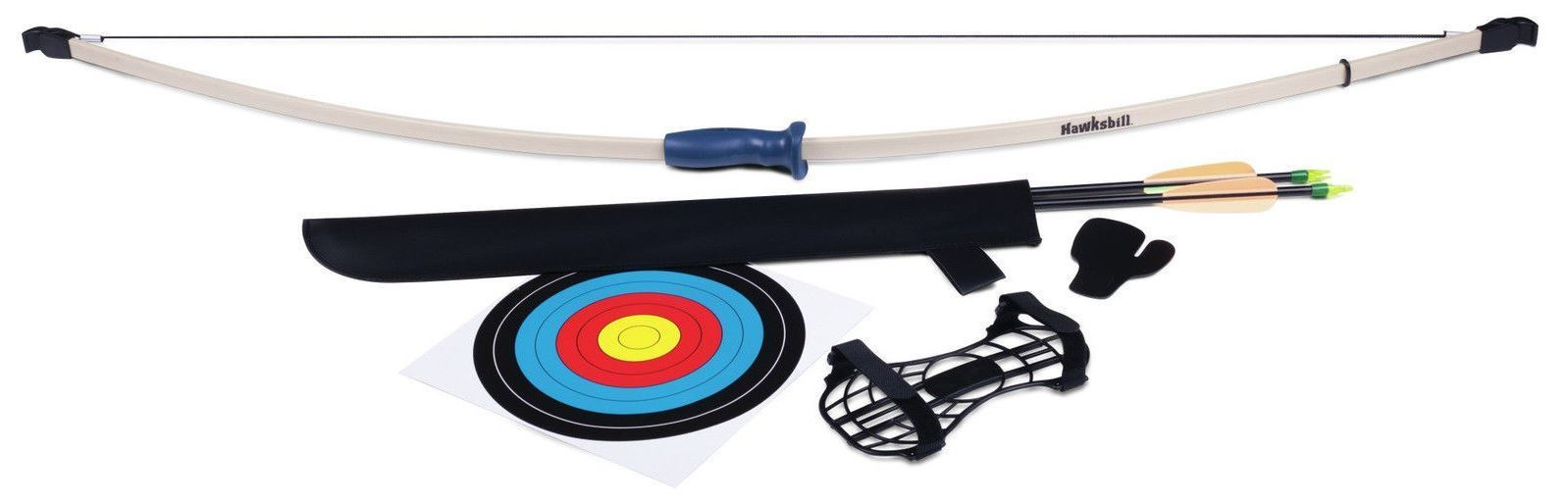 Crosman Hawksbill youth recurve bow - reid outdoors