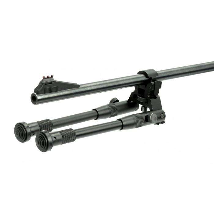 "Deben Extreme Precision Barrel Mount Bipod 9-11"" - reid outdoors"