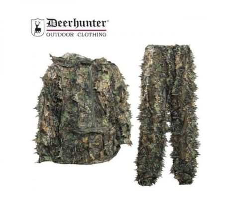 DEERHUNTER GHILLIE SUIT SNEAKY 3D