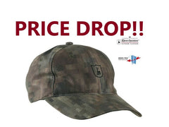 Deerhunter Recon Cap Green- Price Drop!!