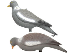 Full Bodied Pigeon Decoy - reid outdoors