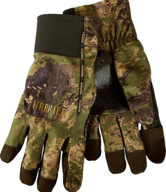 Harkila Lynx HWS Gloves - AXIS MSP Forest Green