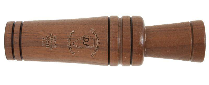 Grey Lag Goose Call by Illinois River - reid outdoors