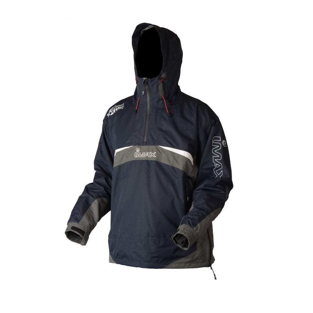IMAX LiteTex Breathable Smock - reid outdoors