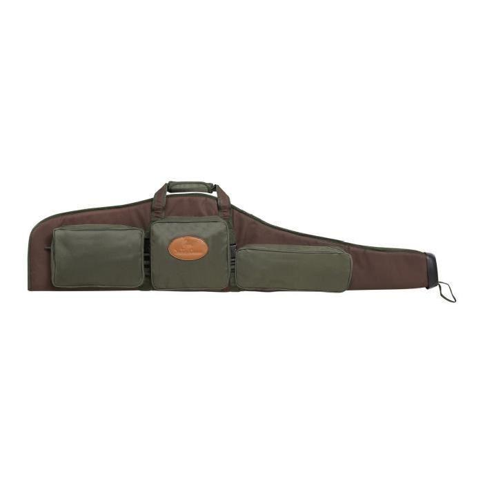 Rifle case Ligne Verney-Carron Allos Brown - reid outdoors