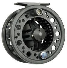 Okuma Airframe Fly Reel - reid outdoors