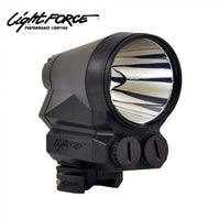 Lightforce Tactical Torch inc. coloured filters