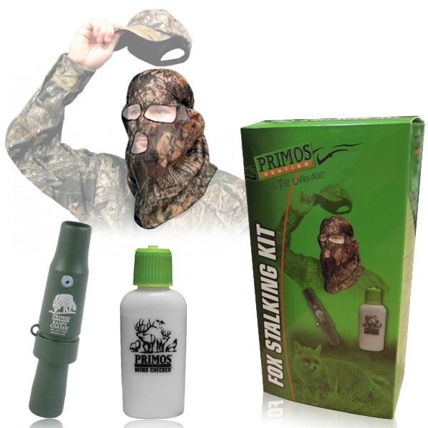 Fox Stalking Kit by Primos - reid outdoors
