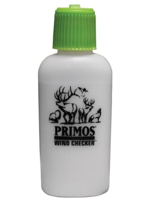 Wind Checker 2oz by Primos - reid outdoors