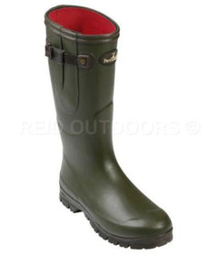Percussion Neoprene Hunting Boot (1733) - reid outdoors