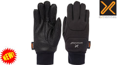 Insulated Sticky Waterproof Powerline Gloves by Extremities - Black or Gre
