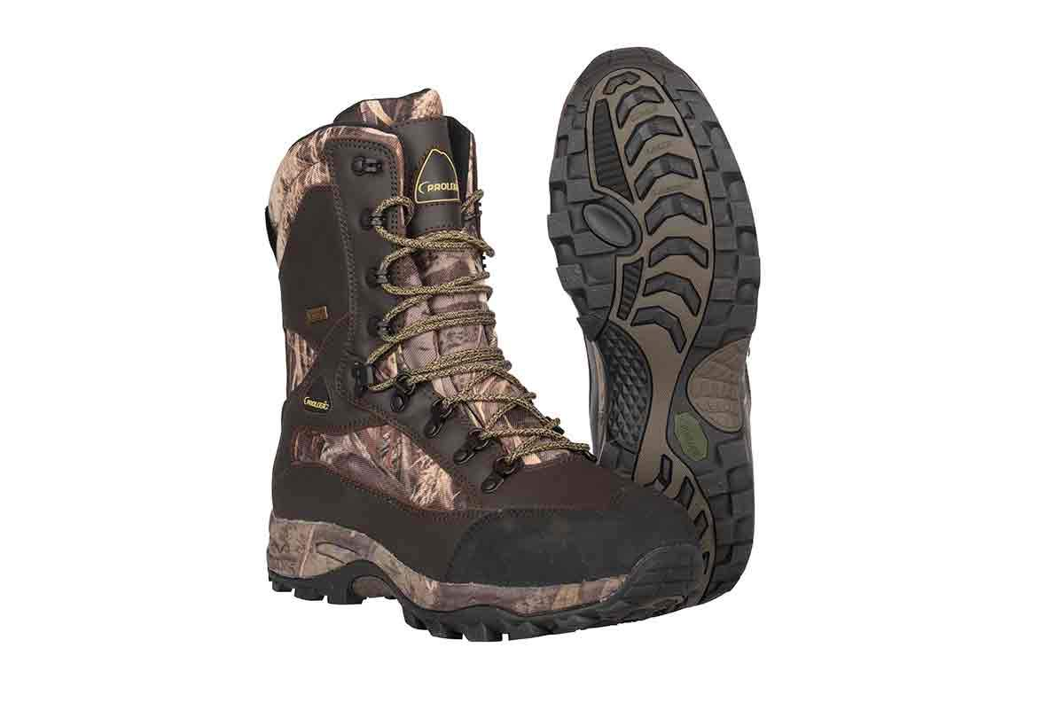 ProLogic Max5 HP Polar Zone Boot - reid outdoors