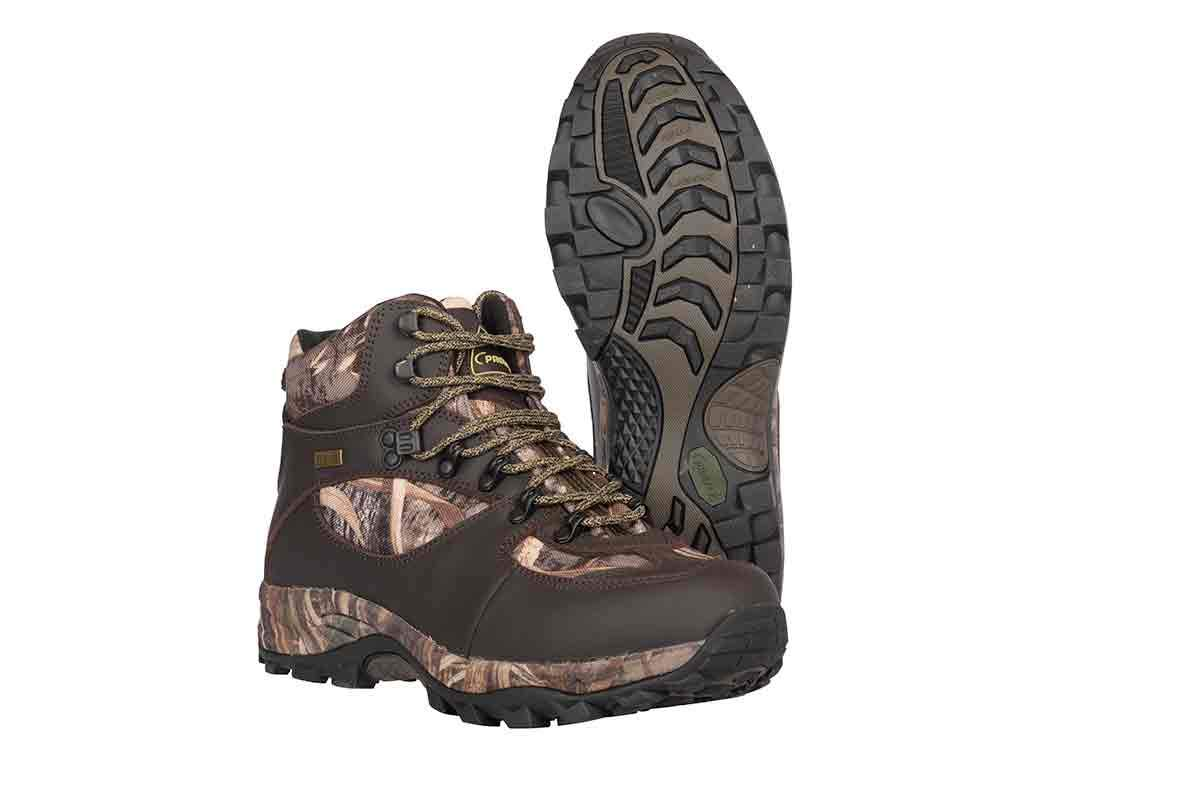 Prologic Max5 HP Grip-Trek Boot - reid outdoors