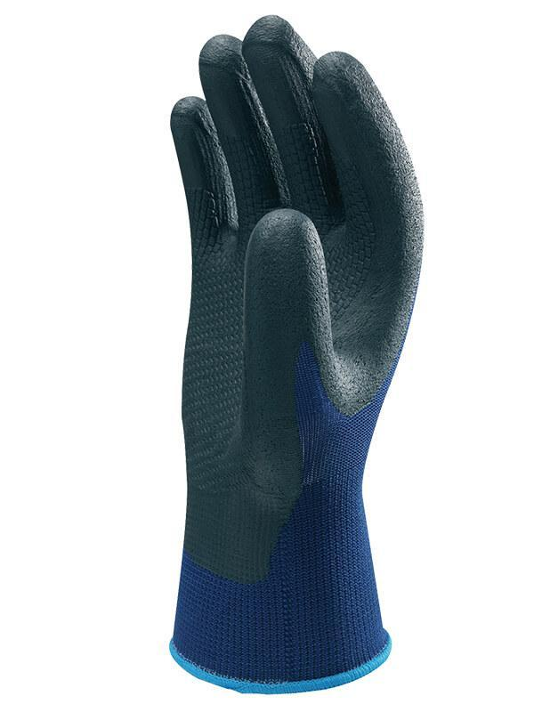 Showa 380 Nitrile Foam Assembly Grip Glove (9/L) - reid outdoors