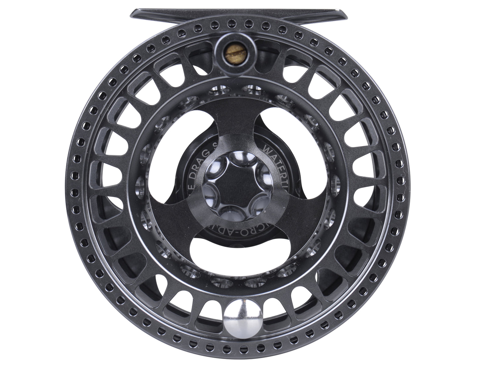 Scierra Traxion 3 Fly Reel - reid outdoors