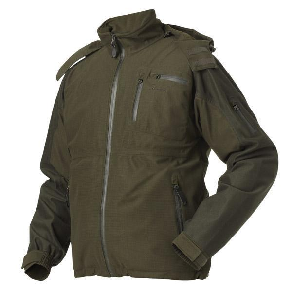 Seeland Eton Jacket - Pine Green.  LOW STOCK!!!! - reid outdoors