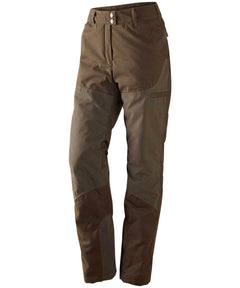 Seeland Glyn Lady Trousers - Faun Brown - reid outdoors