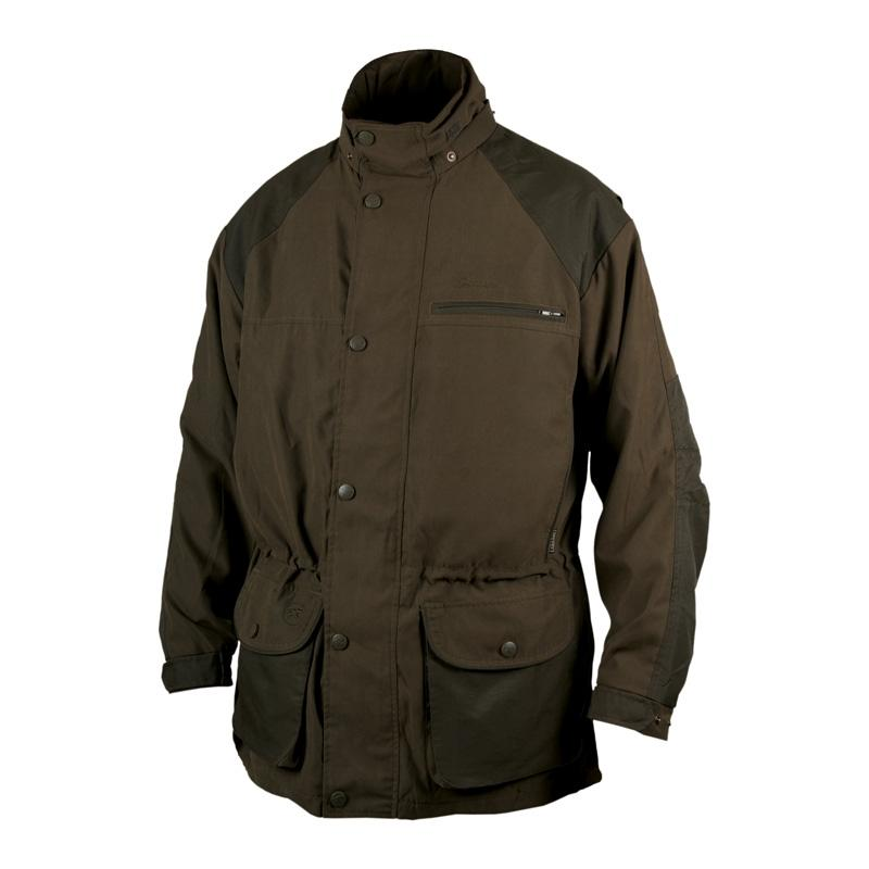 Seeland Keeper Jacket (Olive) - reid outdoors