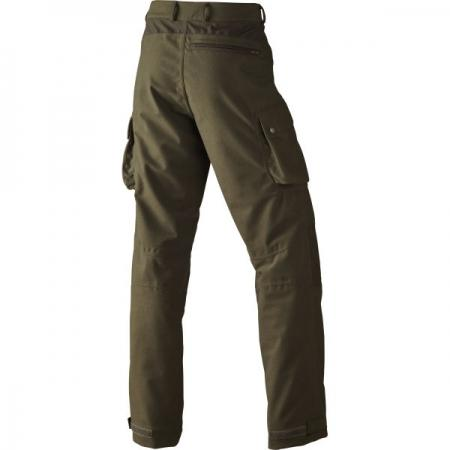 Seeland Kensington Trousers - Pine Green - reid outdoors