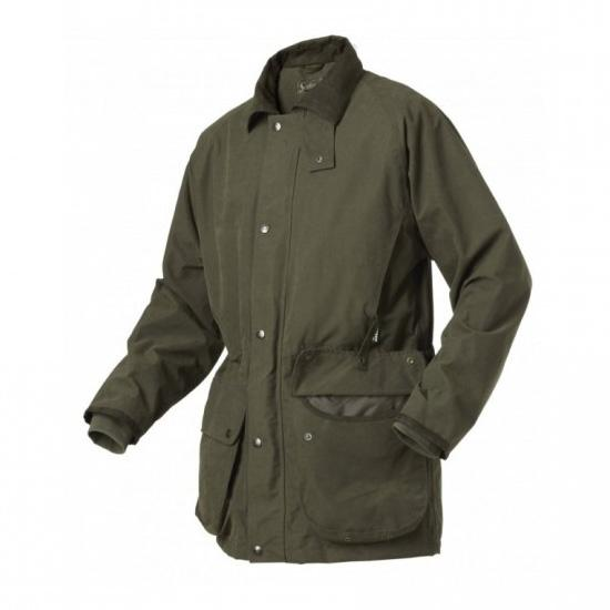 Seeland Woodcock Kids Jacket (Shaded Olive) - reid outdoors