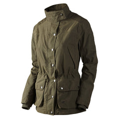 Seeland Woodcock Lady Jacket - Shaded Olive - reid outdoors