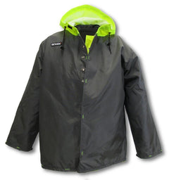 Sevaen Industrial Jacket with Zipper - reid outdoors