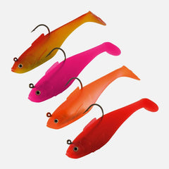 "Sidewinder Cod squad packs Shads 4"" & 5"" - reid outdoors"