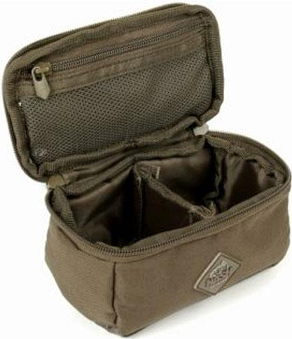 Nash - Bits Pouch - reid outdoors
