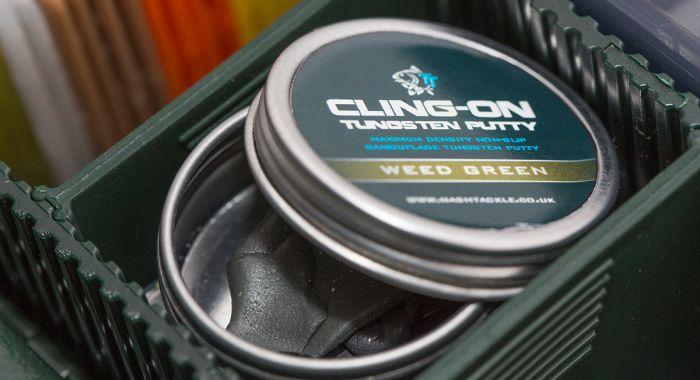 CLING ON TUNGSTEN PUTTY - reid outdoors