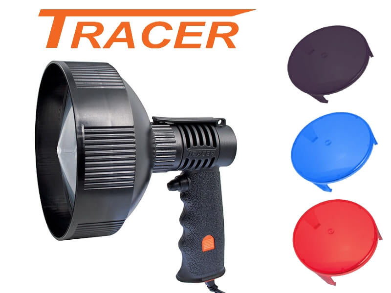 Tracer Sport Light 150 VP - Handheld (FREE FILTERS & NOW 50% OFF!!)