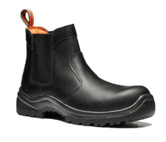 V12 Colt Dealer Boot - Black