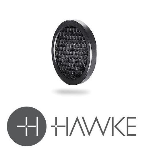 Hawke Honeycomb Sunshade - Objective (56mm) - reid outdoors