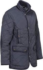 Percussion Stalion Jacket - Navy