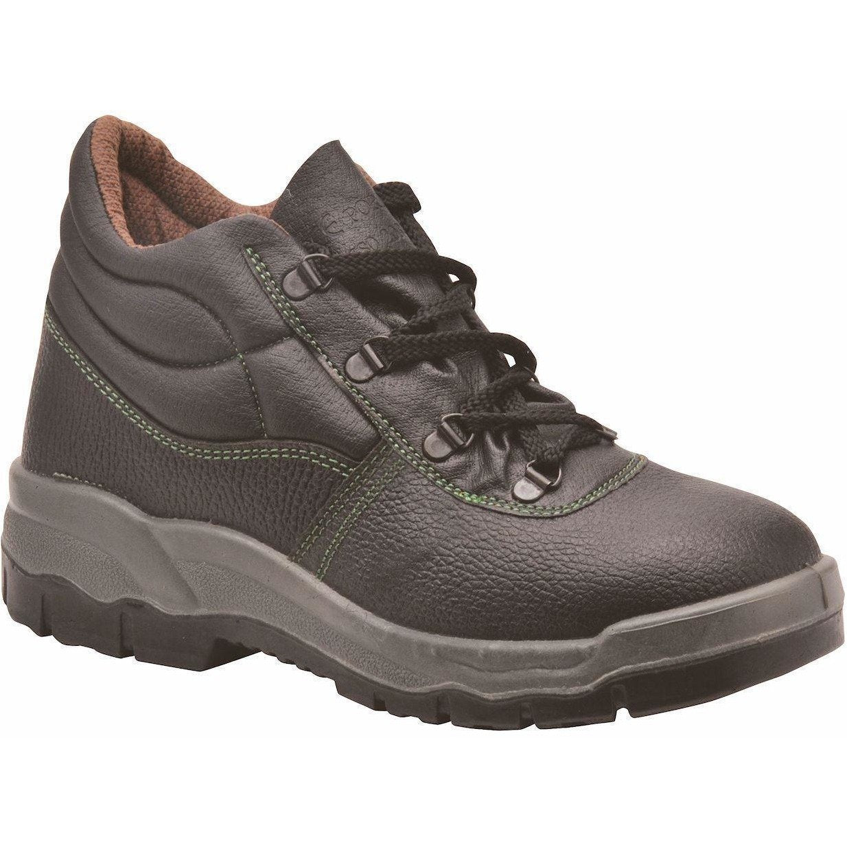 Portwest Steelite Safety Boot S1 FW21 - reid outdoors