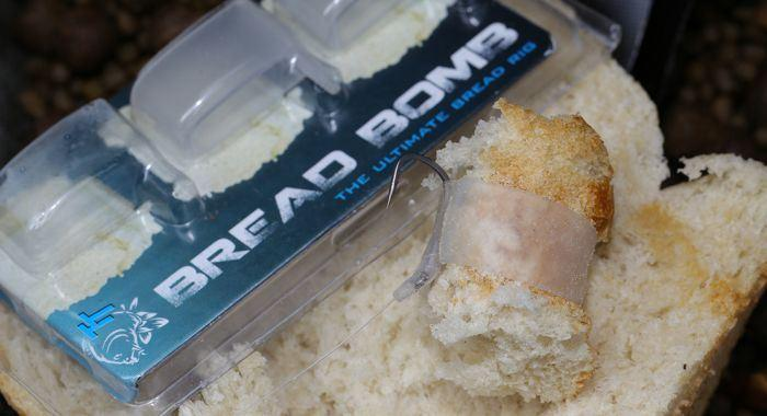 NASH TACKLE BREAD BOMB (3 per pack) - reid outdoors