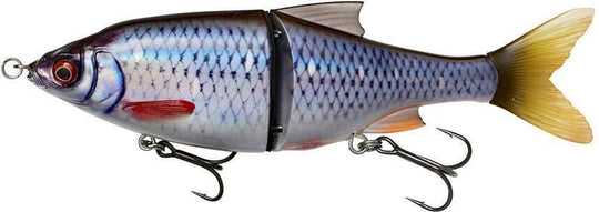 Savage Gear  3D Roach Shine Glider 13.5cm 29g Lure