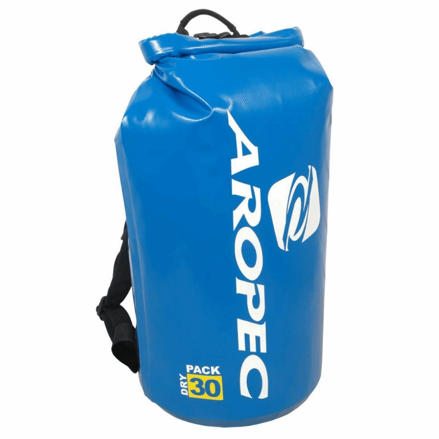 Aropec Shoal Dry Bag with Roll Top - reid outdoors