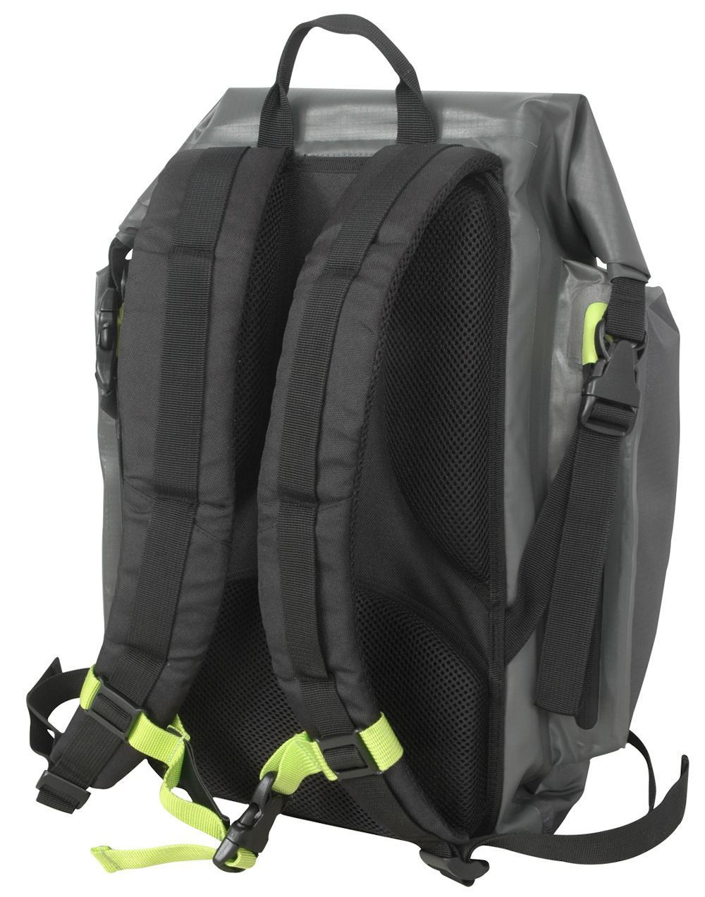 Aropec Surge Backpack - 35L Grey - reid outdoors
