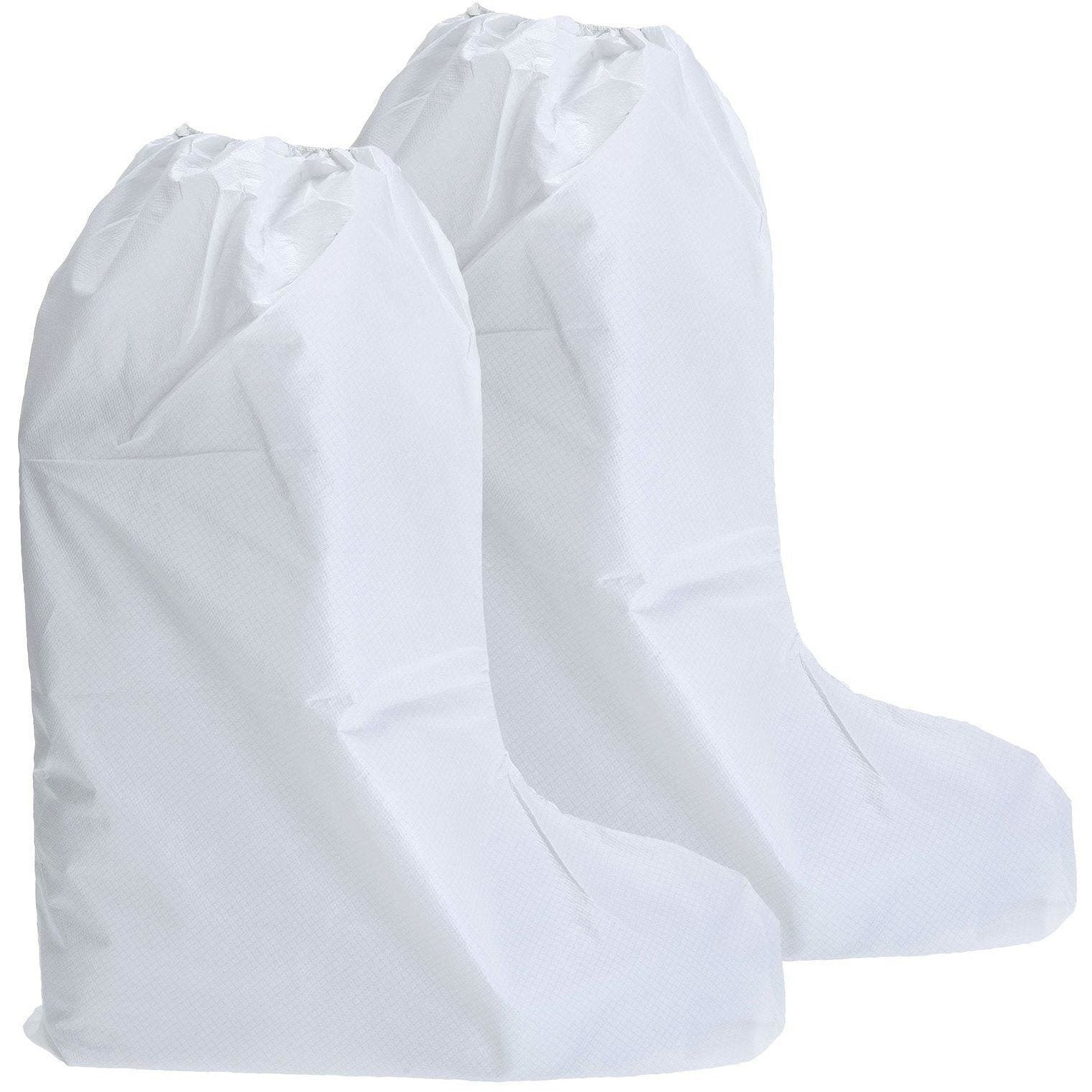 Portwest BizTex Microporous Boot Cover Type 6PB (Pack of 200) ST45 - reid outdoors