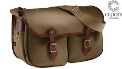 Dalby Compact Carryall by Croots