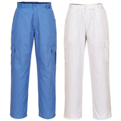 Portwest Anti-Static ESD Trouser AS11 - reid outdoors