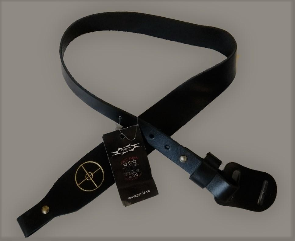 Perri's Leather Gun Sling - reid outdoors