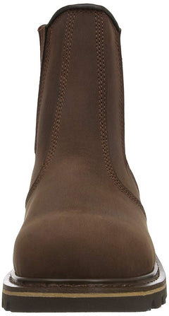 V12 Rawhide Brown Sbp Dealer Boot