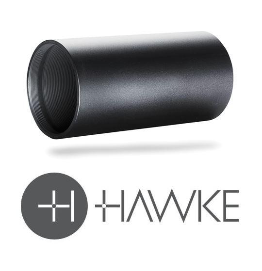 Hawke Sunshade - Objective (44mm) - reid outdoors