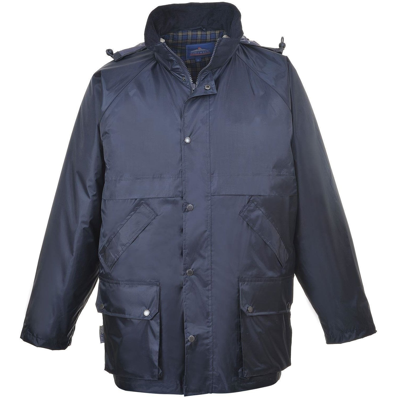 Portwest Perth Stormbeater Jacket S430 - reid outdoors