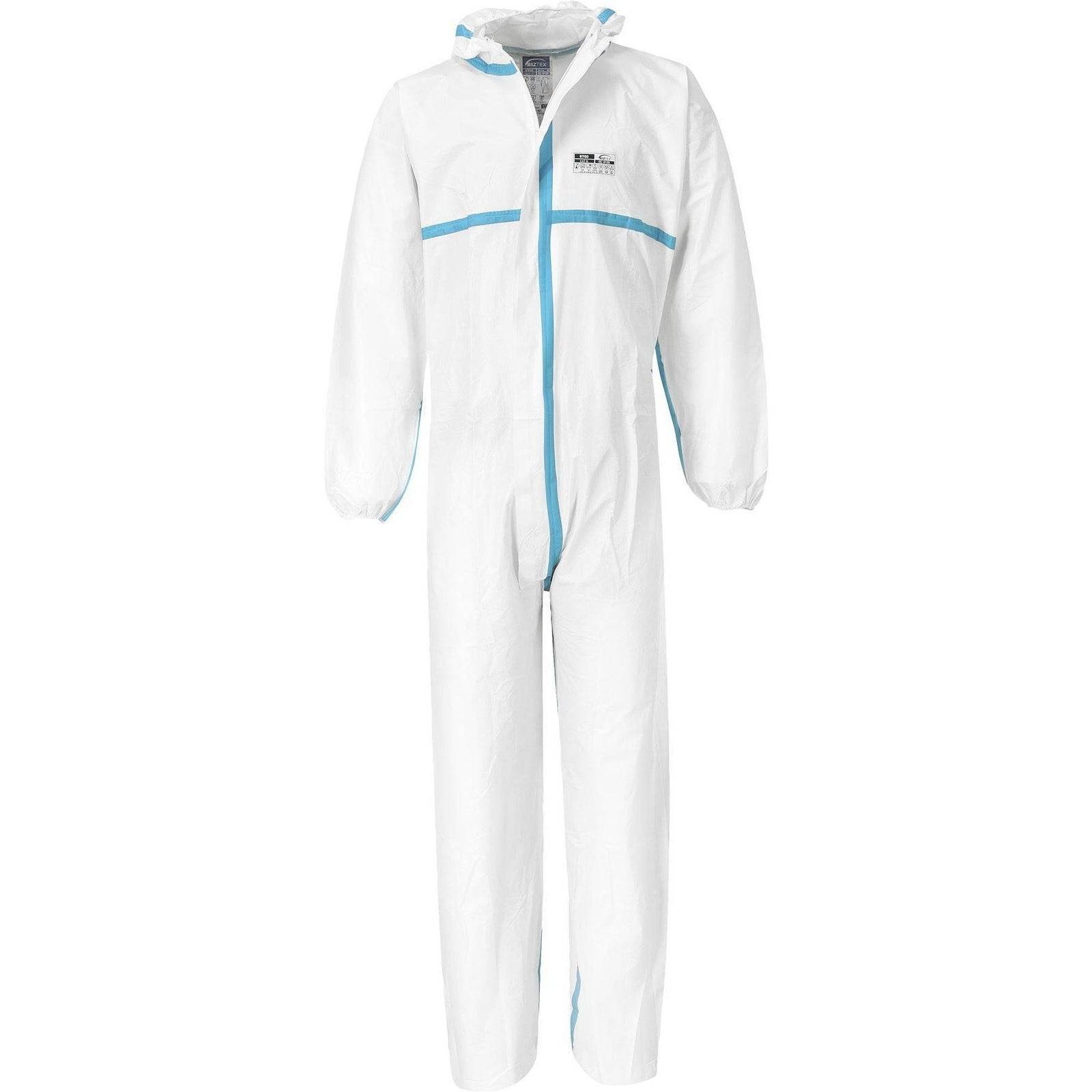 Portwest BizTex Microporous 4/5/6 Coverall ST60 - reid outdoors