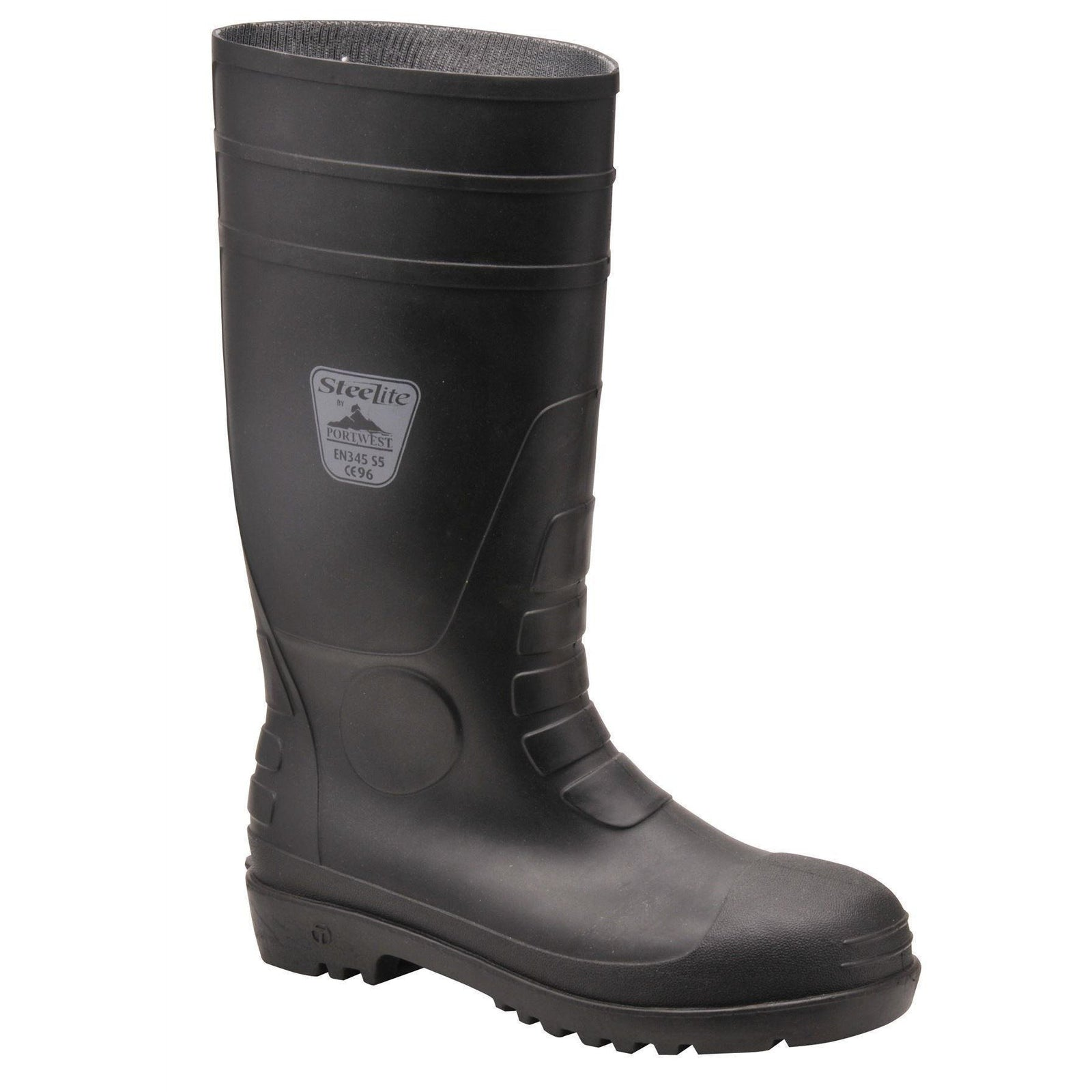 Portwest Total Safety Wellington S5 FW95 - reid outdoors